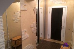 Ремонт 2-комнатной квартиры, Смоленский пер., д. 9