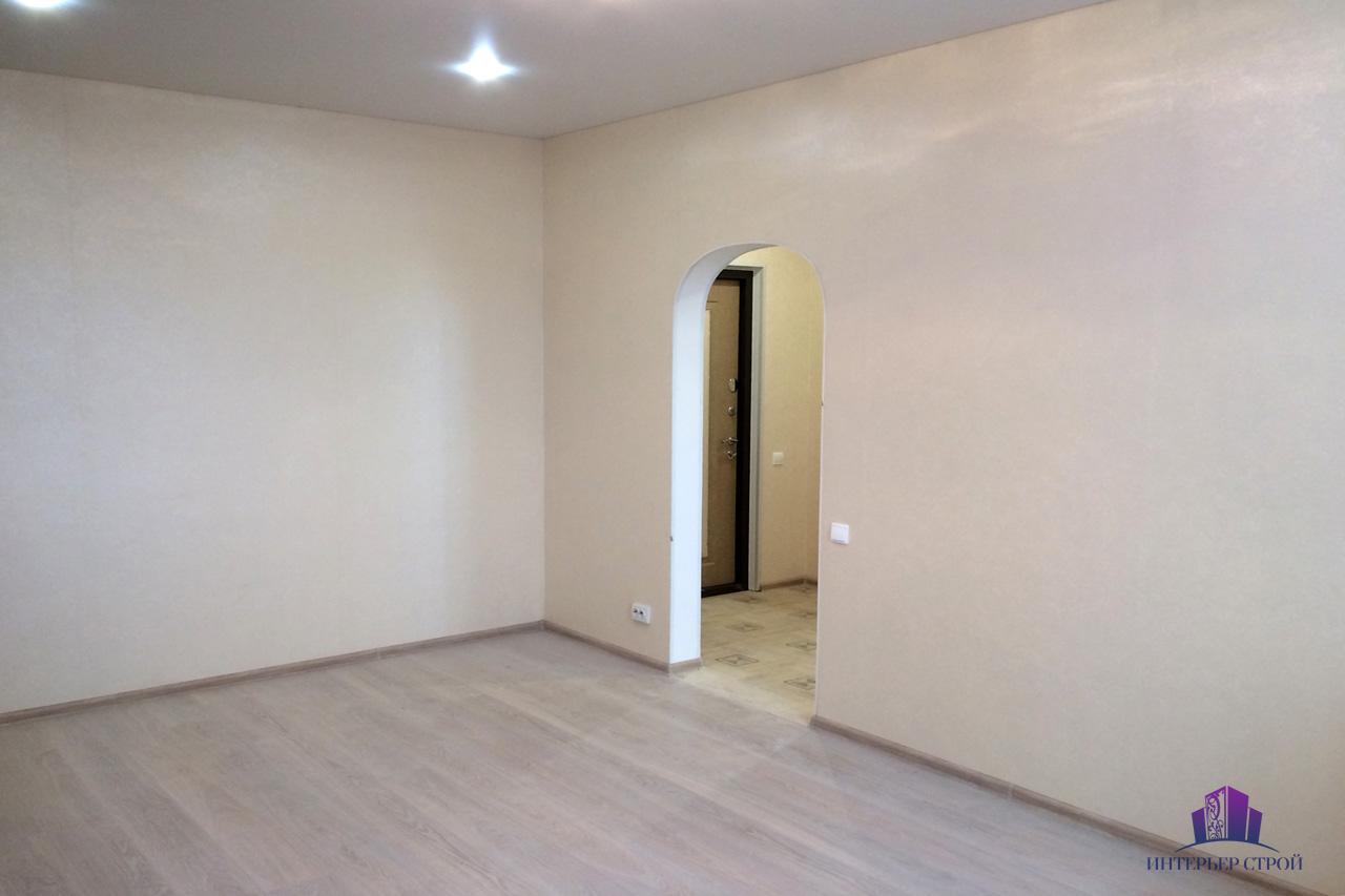 Смета на ремонт двухкомнатной квартиры 52 кв м