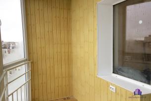 Ремонт 1-комнатной квартиры, ул. Фрунзе, д. 2, к. 2