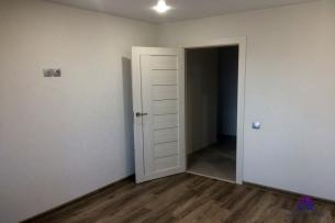 Ремонт 3-комнатной квартиры, ул. Фрунзе, д. 20