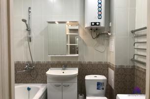 Ремонт 1-комнатной квартиры, ул. Левитана, д. 58