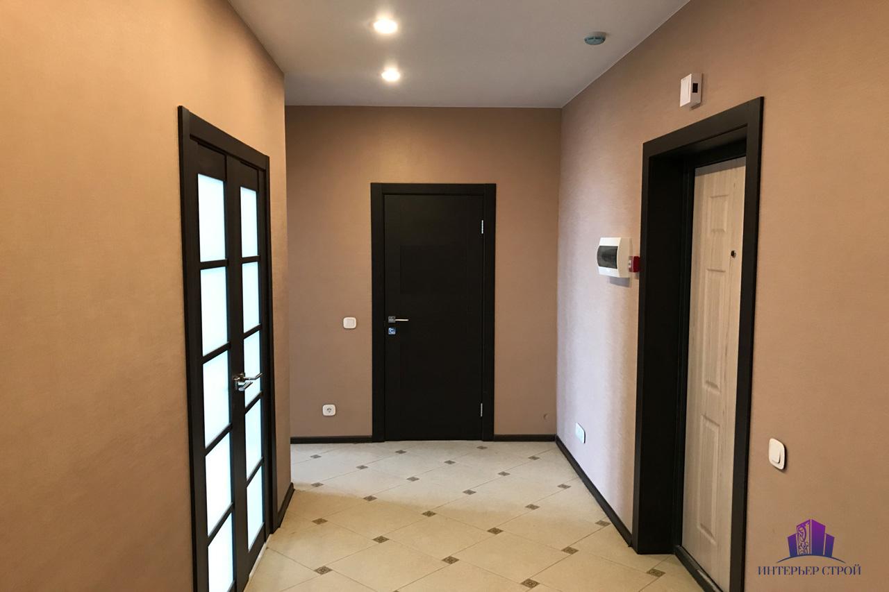 Ремонт и отделка квартир под ключ в Санкт-Петербурге (СПб