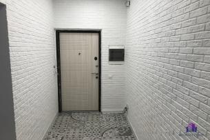 Ремонт 2-комнатной квартиры, ул. Склизкова, д. 108