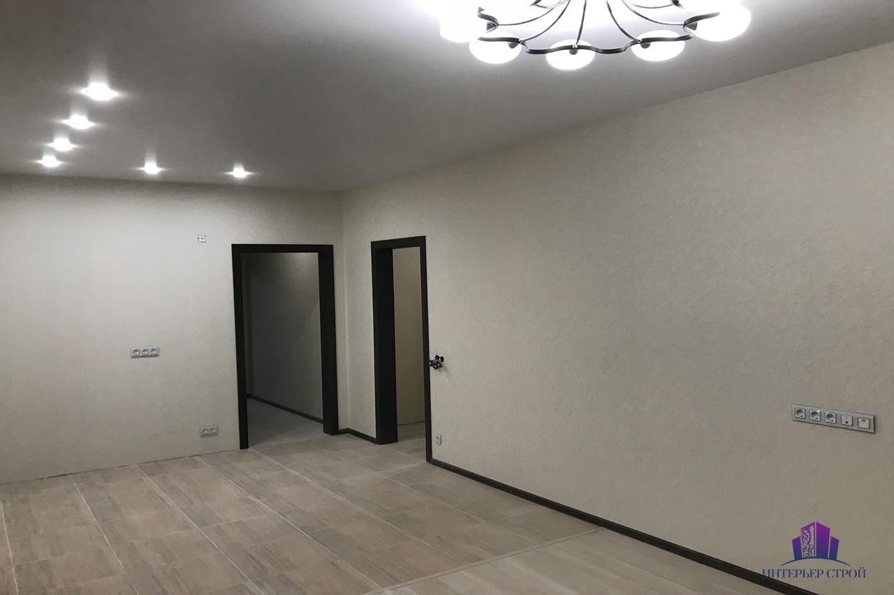 Цены на ремонт квартир в Москве под ключ: стоимость за
