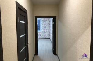 Ремонт 3-комнатной квартиры, ул. Склизкова, д. 108