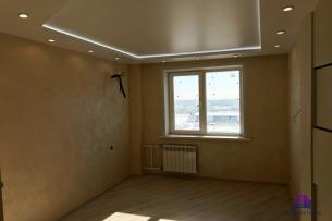 Ремонт 2-комнатной квартиры, ул. Оснабрюкская, д. 29