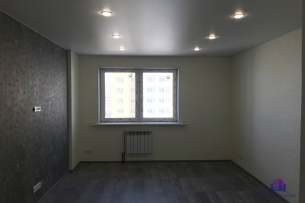 Ремонт 2-комнатной квартиры, б-р Гусева, д. 66