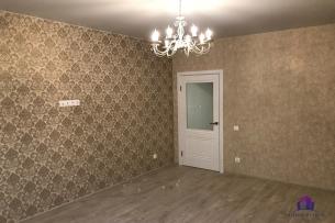 Ремонт 2-комнатной квартиры, б-р Гусева, д. 46
