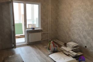 Ремонт 3-комнатной квартиры, ул. Склизкова, д. 116