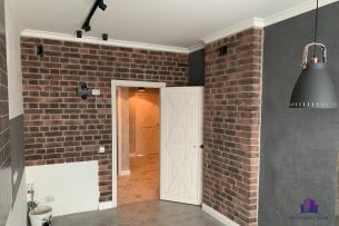 Ремонт 2-комнатной квартиры, ул. Левитана, д. 58, к. 4 (2 часть)