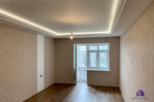 Ремонт 2-комнатной квартиры по дизайн-проекту, Затверецкая наб., к. 1, д. 36