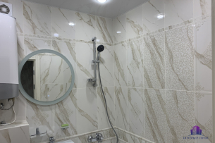Ремонт 1-комнатной квартиры, д. Батино, ул. Сергея Есенина, д. 9