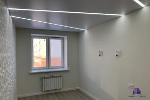 Ремонт 2-комнатной квартиры, ул. Планерная, д. 10