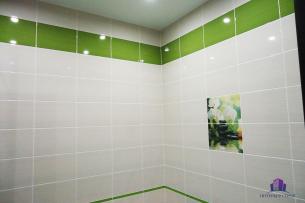 Ремонт ванной комнаты, ул. Оснабрюкская, д. 32