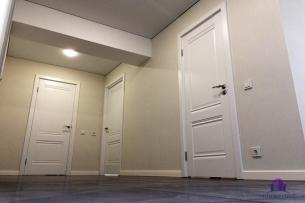 Ремонт 2-комнатной квартиры, ул. Фрунзе, д. 24