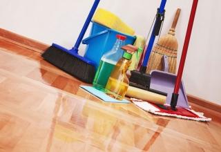 Полная уборка квартиры после ремонта бесплатно!