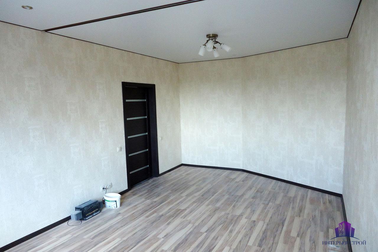Как сделать ремонт в квартире своими руками недорого в новостройке