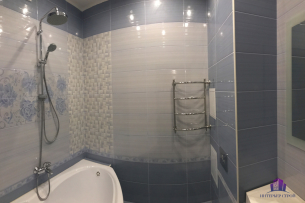 Ремонт 2-комнатной квартиры, ул. Левитана, д. 58