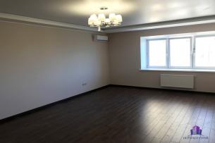 Ремонт 3-комнатной квартиры, ул. Скворцова-Степанова, д. 34