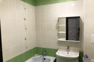 Ремонт 2-комнатной квартиры, ул. Склизкова, д. 116