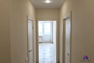 Ремонт 2-комнатной квартиры, ул. Луначарского, д. 22