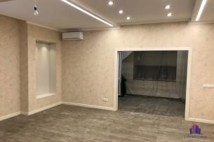 Ремонт 3-комнатной квартиры, ул. Оснабрюкская, д. 16к1