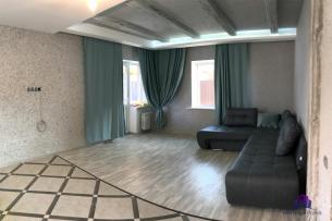 Отделка и ремонт 1-го этажа коттеджа, м/н Мамулино