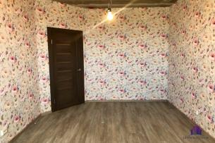 Ремонт 2-комнатной квартиры, ул. Красина, д. 46, к. 1