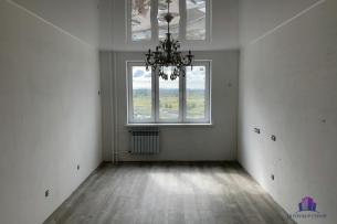 Ремонт 1-комнатной квартиры, ул. Левитана, д. 58к5
