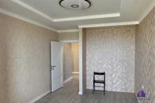 Ремонт 2-комнатной квартиры, б-р Гусева, д. 70